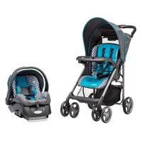 Evenflo JourneyLite Travel System - Galaxy
