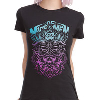 Of Mice & Men Gradient Girls T-Shirt | Hot Topic