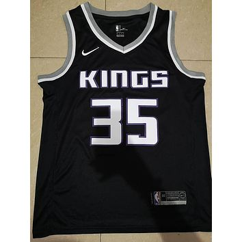 Sacramento Kings #35 Marvin Bagley Iii Black Swingman Jersey | Best Deal Online