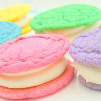 Sweet Sugarpies Buttercreme Cookie-Wiches-10 Pack