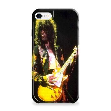 Led Zeppelin (yellow) iPhone 6 | iPhone 6S Case