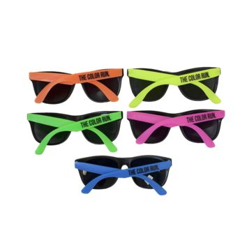 Buy Party Sunglasses Online | The Color Run™ Store - The Happiest Store On The Planet