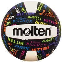 Midwest Volleyball Warehouse - Molten Camp Volleyball - Position Ball