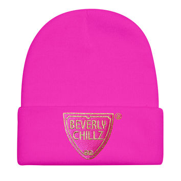 Beverly Chillz Beanie