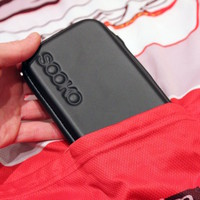 Pocket Pouch – A Storage Solution For Cycling Essentials