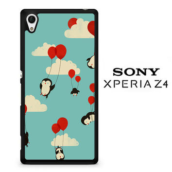 We Can Fly V0245 Sony Xperia Z4 Case