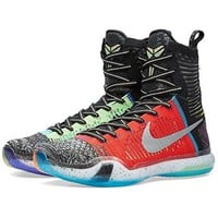NIKE KOBE 10 ELITE SE 'WHAT THE KOBE' -815810-900  Nike kobe