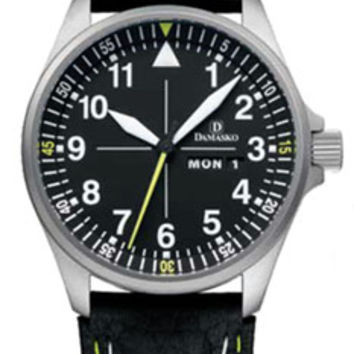 Damasko DA363 Automatic Watch