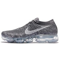 "Nike Men's Air VaporMax ""Asphalt"" Shoes."