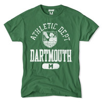 Dartmouth Athletic Dept. T-Shirt