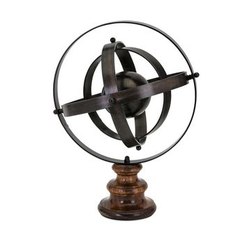 Tory Armillary | Overstock.com Shopping - The Best Deals on Accent Pieces