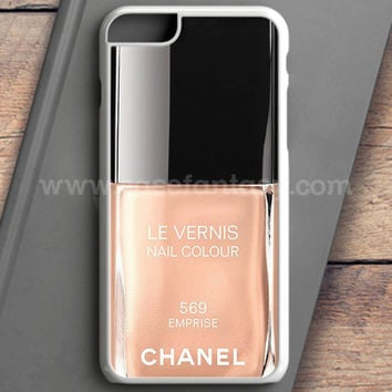 Chanel Nail Polish Emprise iPhone 6S Case | casefantasy
