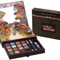 Urban Decay's Alice in Wonderland palette | Debenhams Blog