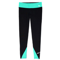 Pieced Yoga Leggings