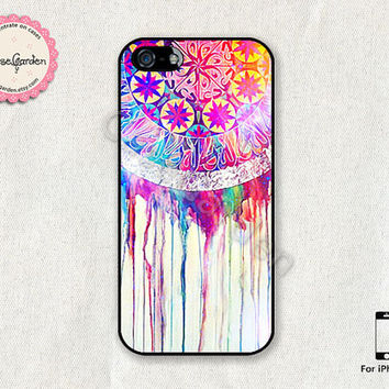 Dream Catcher iPhone 5 Case, iPhone Case, iPhone Hard Case, iPhone 5 Cover, Case for iPhone 5