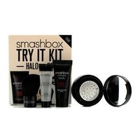 Smashbox Try It Kit BB + Halo - Fair