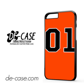 Retro Dukes Of Hazzard General Lee DEAL-9226 Apple Phonecase Cover For Iphone 6 / 6S
