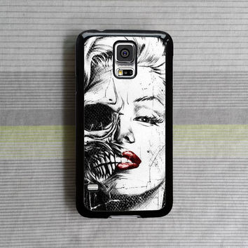 samsung galaxy s5 case , samsung galaxy s4 case , samsung galaxy note 3 case , samsung galaxy s4 mini case , marilyn monroe