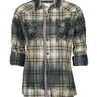 Roar Naomi Shirt - Women's Shirts/Tops | Buckle