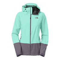 The North Face Women's Bashie Stretch Jacket