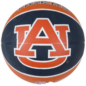 "9.5"" AUBURN REGULATION BASKETBALL"