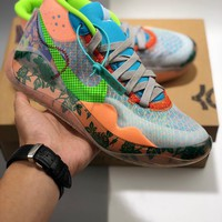 Nike Zoom KD12 EP cheap Men's and women's nike shoes