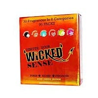 Wicked Sense Assorted Incnese