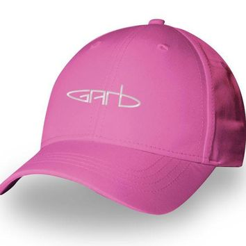 Bailey - Girl's Toddler Golf Hat
