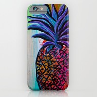 Pina iPhone & iPod Case by Sophia Buddenhagen