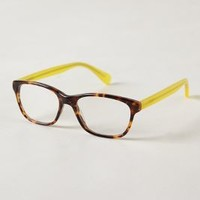 Mathilda Reading Glasses by Anthropologie