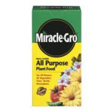 Scotts Miracle Gro Mg 8Oz Ap Plant Food 1000992 House Plant Food
