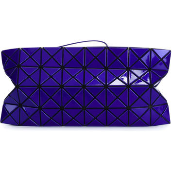 BAO BAO by ISSEY MIYAKE  'Lucent-2' clutch