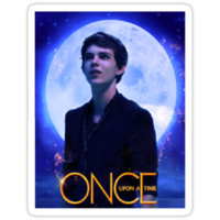 Peter Pan Once Upon a Time by Dancingkaylee