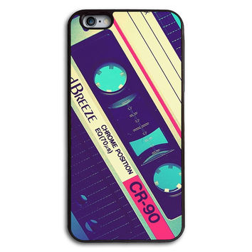 Tape cassette Case for iPhone and Samsung Series,More Phone Models For Choice