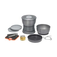 Esbit 12-Piece Camp Cook Set