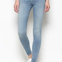 Amelia Skinny Light Wash by Hidden Jeans