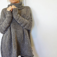 Winter Women's Fashion Sweater [9342352644]