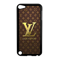 Louis Vuitton iPod Touch 5th case