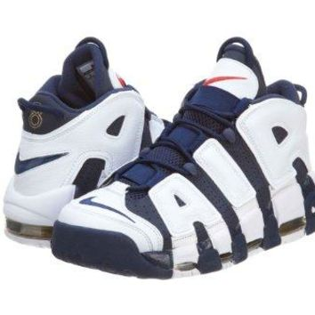 Nike Air More Uptempo Mens 414962-401