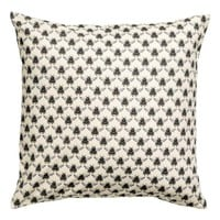H&M Slub-weave Cushion Cover $9.99