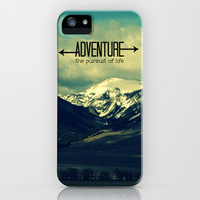 Adventure iPhone & iPod Case by RDelean | Society6