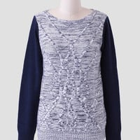 Carrington Square Sweater