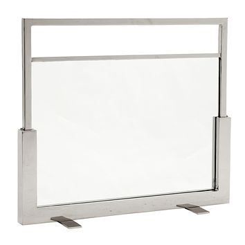 Glass Fire Screen | Eichholtz