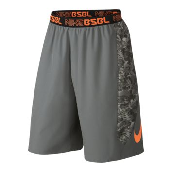 Nike Vapor Woven Men's Baseball Shorts