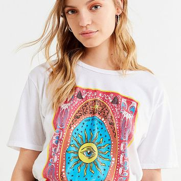 Project Social T Tarot Tee | Urban Outfitters