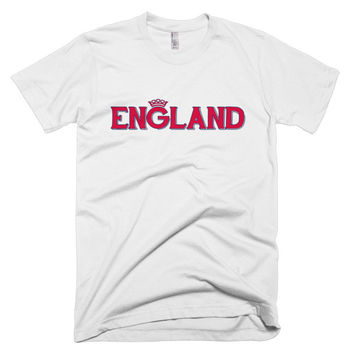 "Men's ""ENGLAND"" T-Shirt"