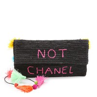 Not Chanel Cross Body Bag