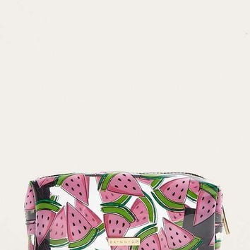 UO X Skinnydip Watermelon Pencil Case | Urban Outfitters