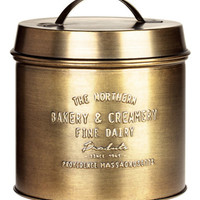 H&M Tin with Lid $14.99