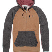 Billabong Balance Zip Fleece Hoodie at PacSun.com